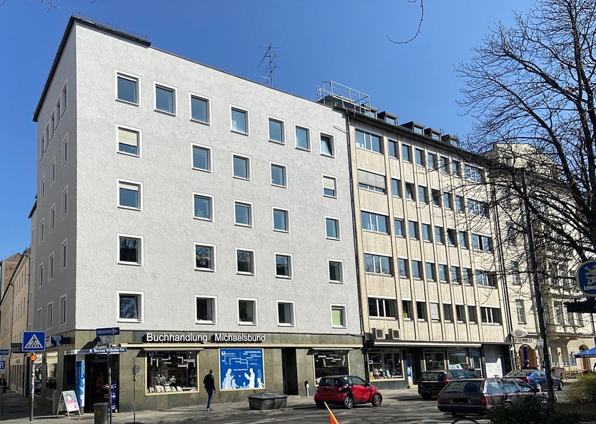 Der Sankt Michaelsbund - Das christliche Medienhaus